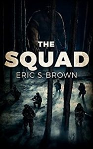 The Squad cover