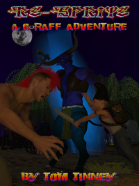 Resprite II Cover