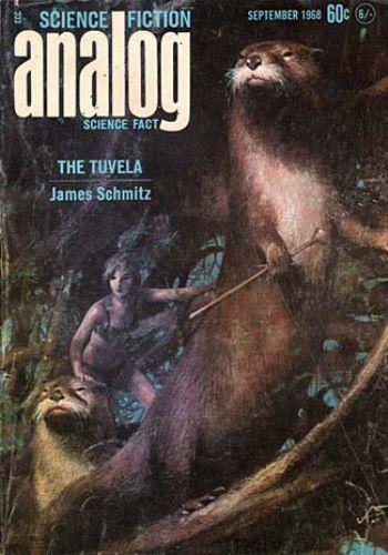 Analog (September, 1968)