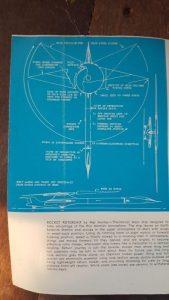 Mars Rocket Rotorship