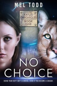 Cover of No Choice