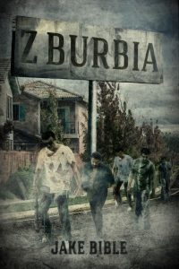Z Burbia Cover