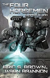 Casper Alamo cover