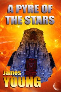 A Pyre of Stars Cover