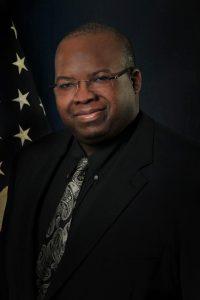 James L. Young Portrait