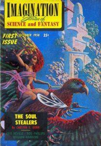 Imagination (October, 1950)