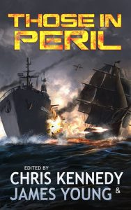 Those In Peril Cover