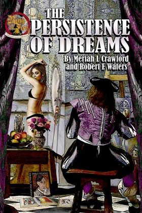 Persistence of Dreams Cover
