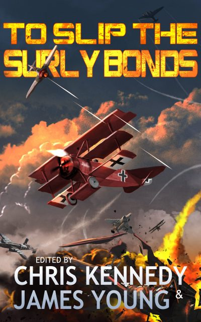 To Slip the Surly Bonds Cover
