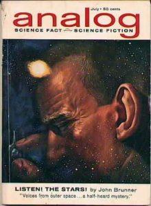 Analog (July, 1962)