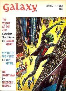 Galaxy (4/63) Cover
