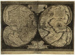 Orbis Imago 1538