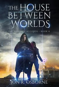 The House Between Worlds